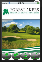 Forest Akers Golf